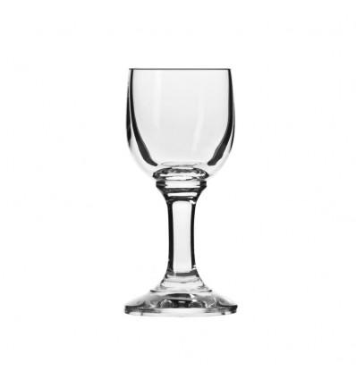 KROSNO GLASS S.A. EPICURE KOMPLET 6 KIELISZKÓW DO WÓDKI 20 ML