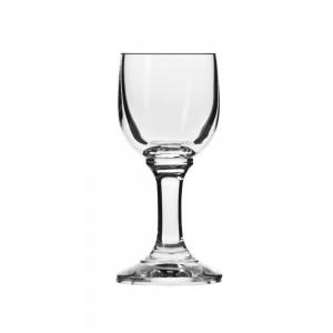 KROSNO GLASS S.A. EPICURE KOMPLET 6 KIELISZKÓW DO WÓDKI 35 ML