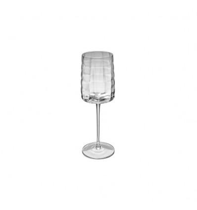 KROSNO GLASS S.A. REFLECTION KOMPLET 2 KIELISZKÓW DO WINA CZERWONEGO 350 ML