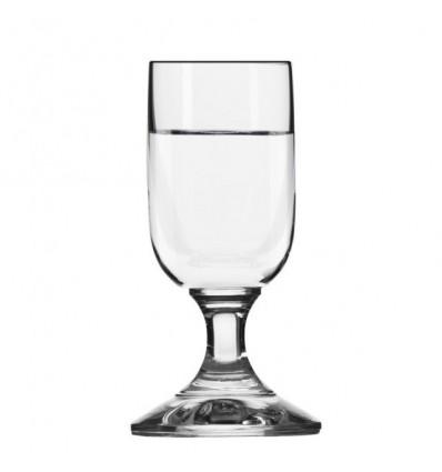 KROSNO GLASS S.A. BALANCE KOMPLET 6 KIELISZKÓW DO WÓDKI 20 ML