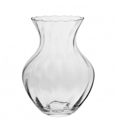 KROSNO GLASS S.A. OPTYK WAZON 28 CM