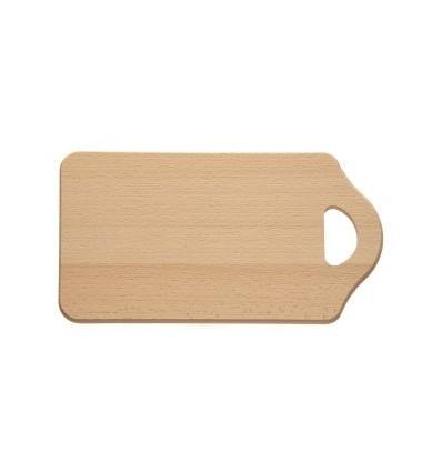 Forest Gorlice Deska bukowa 27x15x1 cm