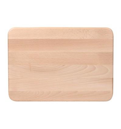 Forest Gorlice Deska bukowa 34x24x1,8 cm