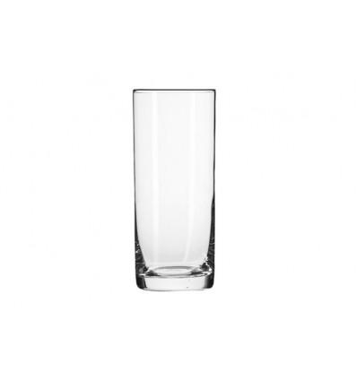 Huta Krosno Basic Glass Komplet szklanek 300 ml 6 szt.